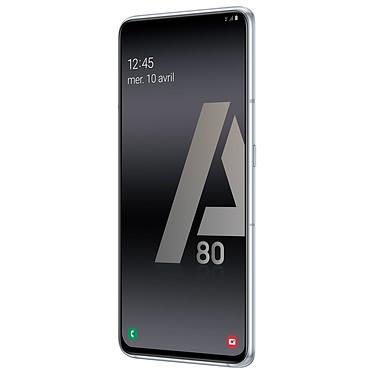 Acheter Samsung Galaxy A80 Argent