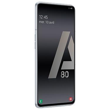 Avis Samsung Galaxy A80 Argent