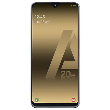 "Samsung Galaxy A20e Blanc Smartphone 4G-LTE Dual SIM - Exynos 7884 8-Core 1.6 Ghz - RAM 3 Go - Ecran tactile 5.8"" 720 x 1560 - 32 Go - NFC/Bluetooth 5.0 - 3000 mAh - Android 9.0"