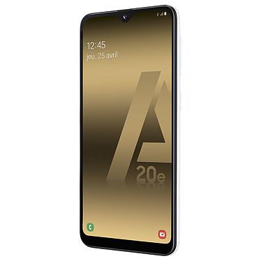 Avis Samsung Galaxy A20e Blanc
