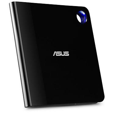 ASUS SBW-06D5H-U Graveur Blu-ray / DVD Super Multi externe (USB 3.0) compatible M-Disc