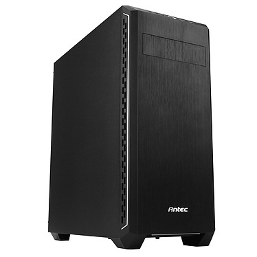 LDLC PC10P Zen Artist 5 AMD Ryzen 5 Pro 4650G (3.7 GHz/4.2 GHz) - 16 Go DDR4 - SSD NVMe 240 Go + HDD 2 To Windows 10 Professionnel 64 bits (monté)