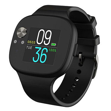 ASUS VivoWatch BP Noir