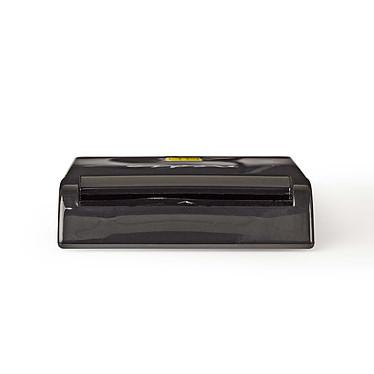 Acheter Nedis Lecteur de carte à puce horizontal (CRDRU2SM2BK)