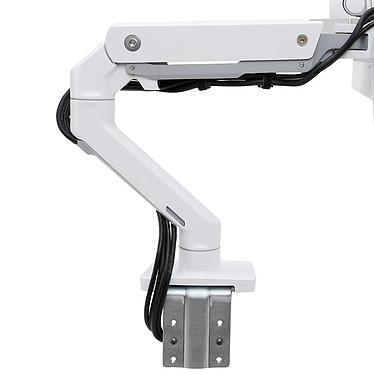 Acheter Ergotron Bras HX bi-écran Blanc