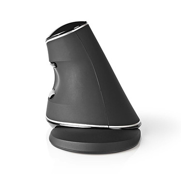 Opiniones sobre Nedis Wireless Ergonomic Mouse Negro (ERGOMSWS200BK)