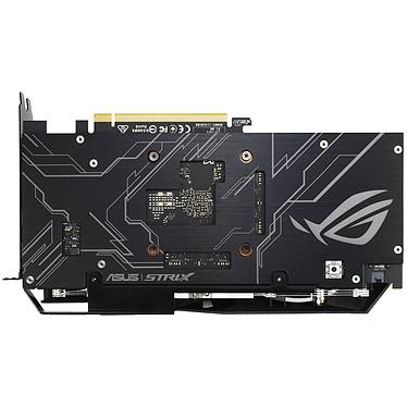 Acheter ASUS GeForce GTX 1650 ROG-STRIX-GTX1650-A4G-GAMING