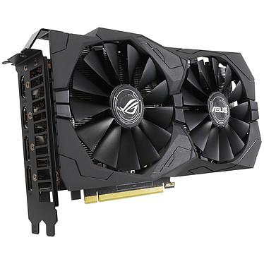Avis ASUS GeForce GTX 1650 ROG-STRIX-GTX1650-A4G-GAMING