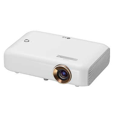 Opiniones sobre LG Minibeam PH550G