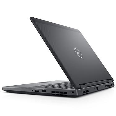 Dell Precision 7530 (X2P2R) pas cher