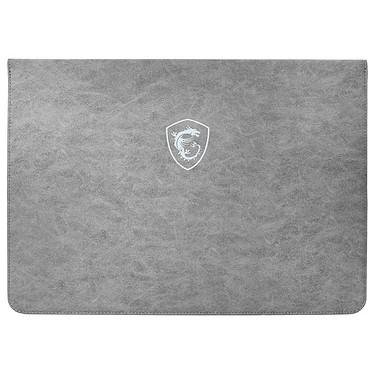 Acheter MSI P65 8RE-018FR Creator + MSI Sleeve Bag OFFERT + Extension de garantie 1 an supplémentaire