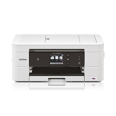 Brother MFC-J895DW Imprimante Multifonction jet d'encre couleur 4-en-1 (USB 2.0 / Ethernet / NFC / Wi-Fi / Wi-Fi Direct / AirPrint / Google Cloud Print)