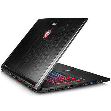 Acheter MSI GS73VR 7RF-428FR Stealth Pro + MSI Loot Box - Level 2 OFFERTE !
