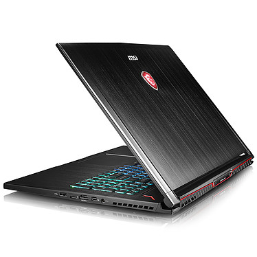 Avis MSI GS73VR 7RF-428FR Stealth Pro + MSI Loot Box - Level 2 OFFERTE !