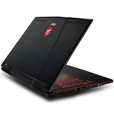MSI GP63 8RE-030FR Leopard + MSI Loot Box - Level 1 OFFERTE ! pas cher