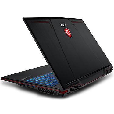 Acheter MSI GP63 8RE-030FR Leopard + MSI Loot Box - Level 1 OFFERTE !