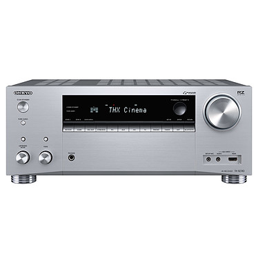 Onkyo DTS-HD High Resolution Audio