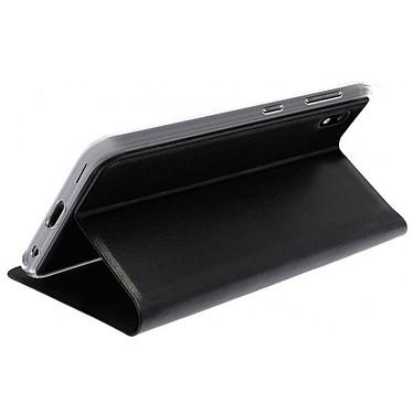 Acheter Akashi Etui Folio Noir Galaxy A10