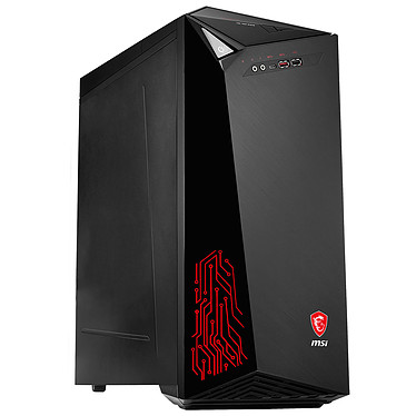 MSI Infinite 8RB-613EU