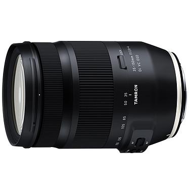 Tamron 35-150mm f/2.8-4 Di VC OSD Canon Objectif transtandard stabilisé pour reflex plein format (monture Canon)