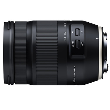 Avis Tamron 35-150mm f/2.8-4 Di VC OSD Canon