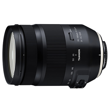 Tamron 35-150mm f/2.8-4 Di VC OSD Nikon Objectif transtandard stabilisé pour reflex plein format (monture Nikon)