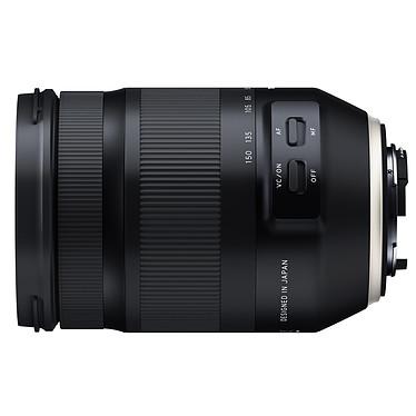 Avis Tamron 35-150mm f/2.8-4 Di VC OSD Nikon