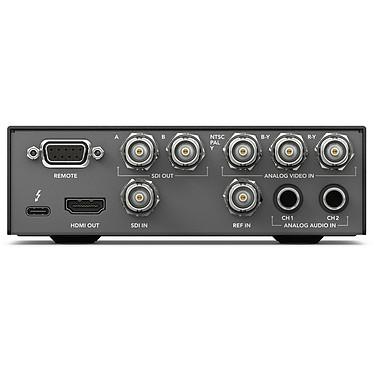 Acheter Blackmagic Design UltraStudio HD Mini