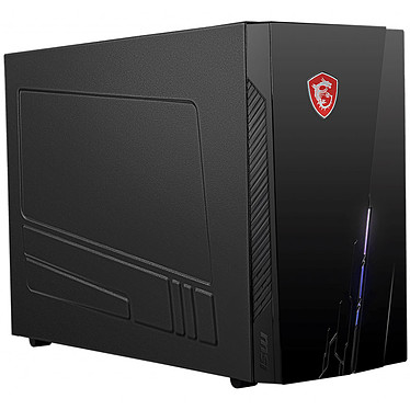 MSI Infinite S 8RB-029EU Intel Core i5-8400 8 Go SSD 128 Go + HDD 1 To NVIDIA GeForce GTX 1050 Ti 4 Go Wi-Fi AC/Bluetooth Windows 10 Famille 64 bits