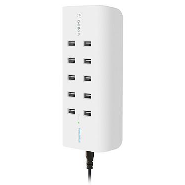 Belkin RockStar Station de recharge 10 ports USB-A