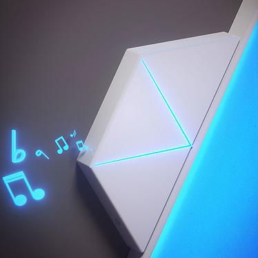 Acheter Nanoleaf Rhythm