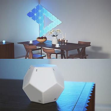 Autres objets maison connectée