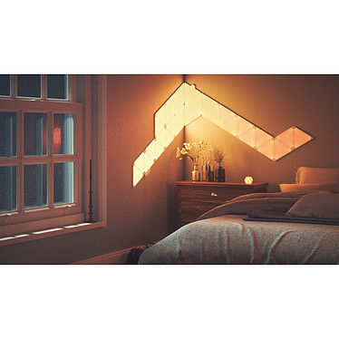 Avis Nanoleaf Light Panels Flexible Linkers