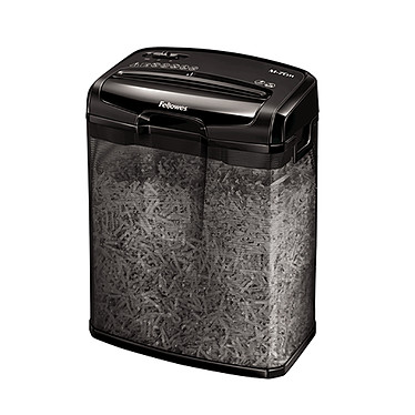 Avis Fellowes Destructeur individuel M-7CM