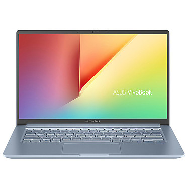 "ASUS Vivobook S403FA-EB003T Intel Core i5-8265U 8 Go SSD 256 Go 14"" LED Full HD Wi-Fi AC/Bluetooth Webcam Windows 10 Famille 64 bits"