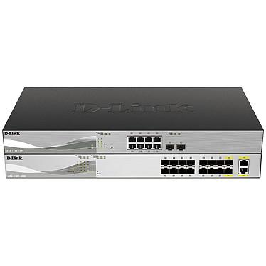 Avis D-Link DXS-1100-16SC
