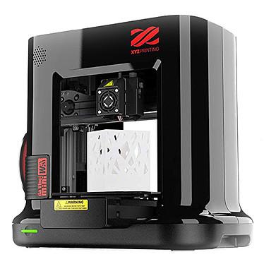 Avis XYZprinting Da Vinci Mini Plus Noire