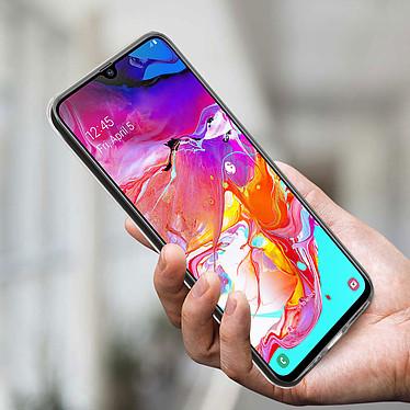 Acheter Akashi Coque TPU Transparente Galaxy A70