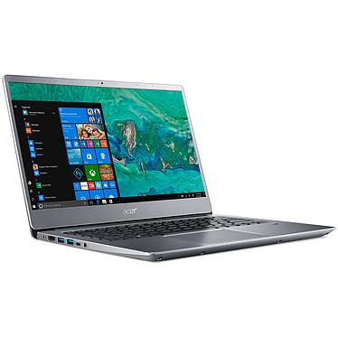 "Acer Swift 3 SF314-56-5925 Gris Intel Core i5-8265U 4 Go SSD 256 Go 14"" LED Full HD Wi-Fi AC/Bluetooth Webcam Windows 10 Famille 64 bits"