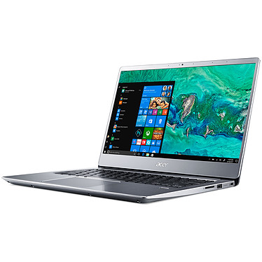 Avis Acer Swift 3 SF314-56-31UL Gris