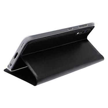 Acheter Akashi Etui Folio Noir Galaxy A70