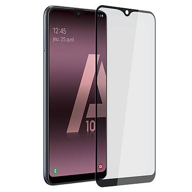 Akashi Film Verre Trempé Galaxy A10 Film de protection intégral en verre trempé pour Samsung Galaxy A10