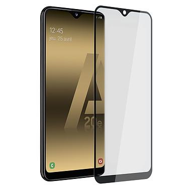 Akashi Film Verre Trempé 2.5D Galaxy A20e Film de protection intégral 2.5D en verre trempé pour Samsung Galaxy A20e