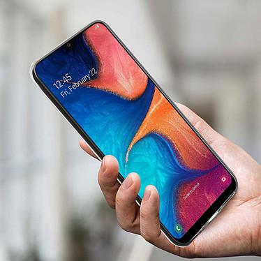 Acheter Akashi Coque TPU Transparente Galaxy A20e