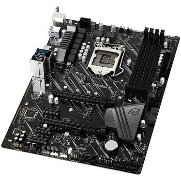 Avis ASRock Z390 Phantom Gaming 4S