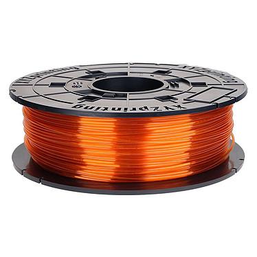 XYZprinting PETG (600 g) - Mandarine  Cartouche de filament PETG 1.75mm pour imprimante 3D