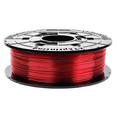 XYZprinting PETG (600 g) - Rouge  Cartouche de filament PETG 1.75mm pour imprimante 3D