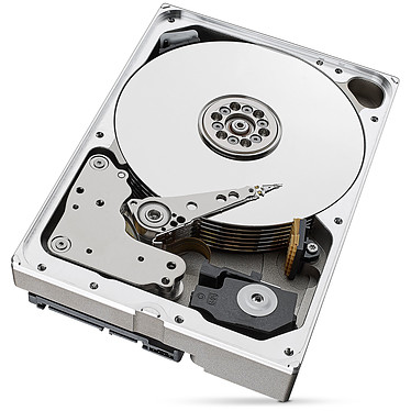 Seagate Exos X10 HDD 10 To pas cher