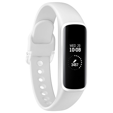 Samsung Galaxy Fit e Blanc