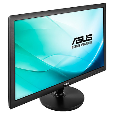 "Avis ASUS 23.6"" LED - VS247NR"